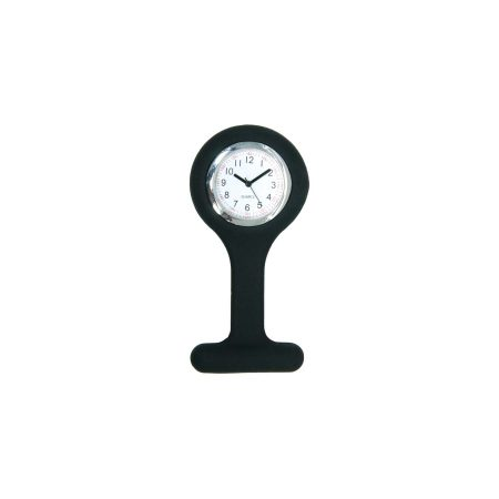 NWFSBK_1_Liberty-Nurses-Silicone-Fob-Watch-Black