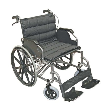 WCS125BJ-56_1_Wheelchair-Steel-Heavy-Duty-Fixed-Rear-Wheel